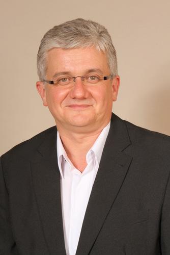 Dr. Demeter Miklós